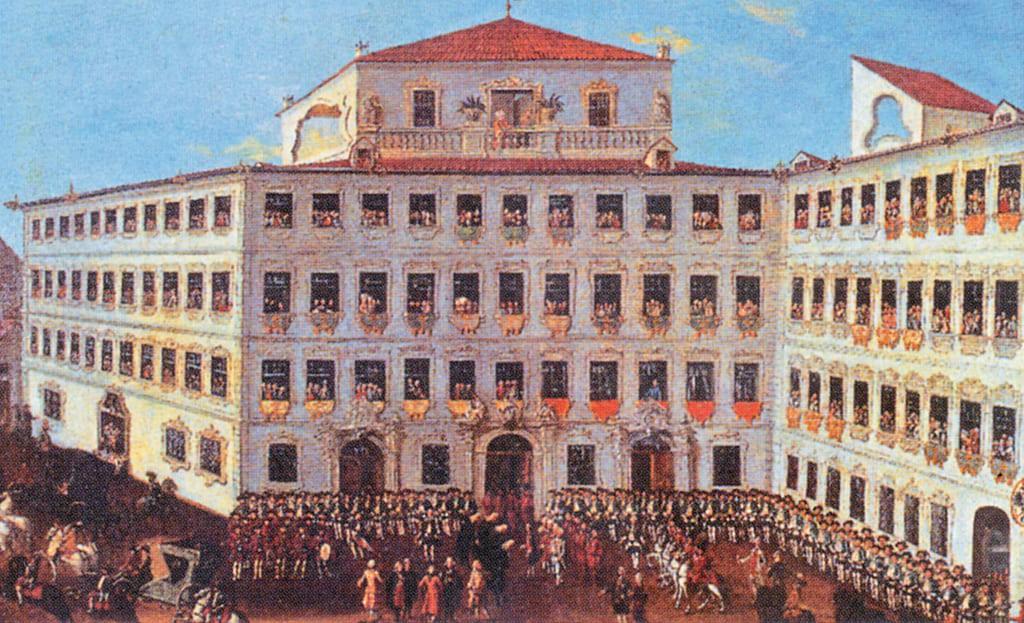 Theater zur Kaiserkrone (1)
